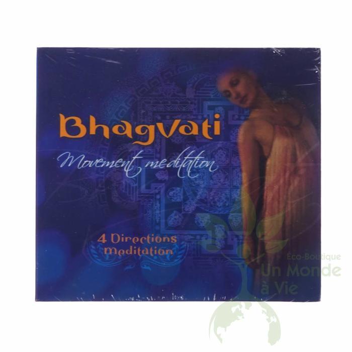 CD Bhagvati