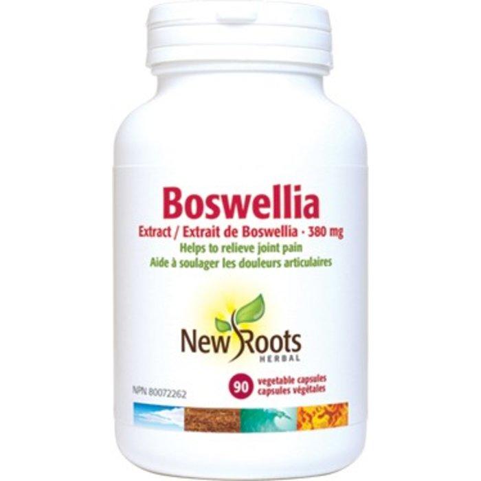 Boswellia 380mg 90capsules