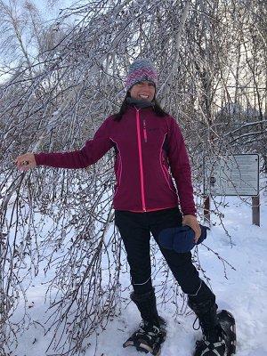 Soins et activités hivernales à Terrebonne-Mascouche