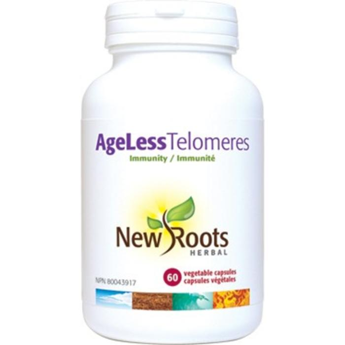 Ageless Telomeres 60 caps