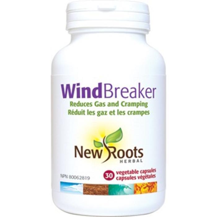 Windbreaker 30 capsules