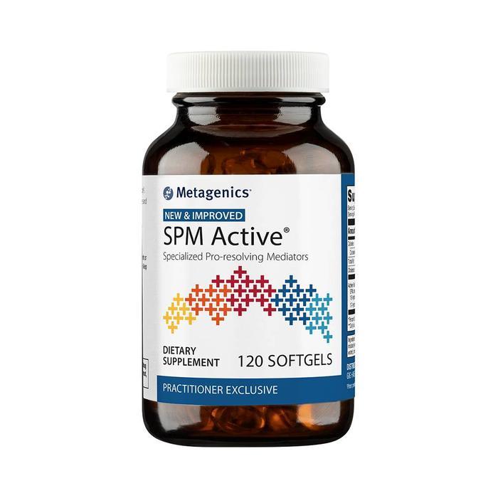 SPM Active 120 gélules
