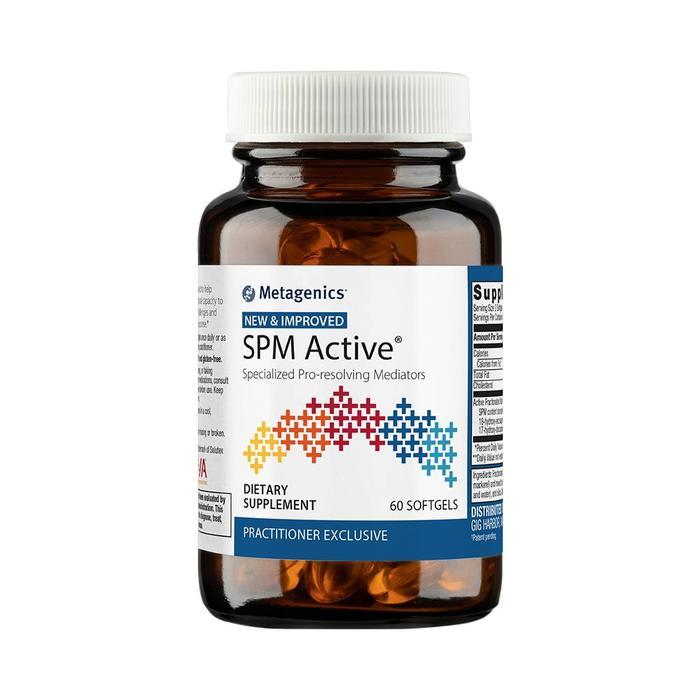 SPM Active 60 gélules