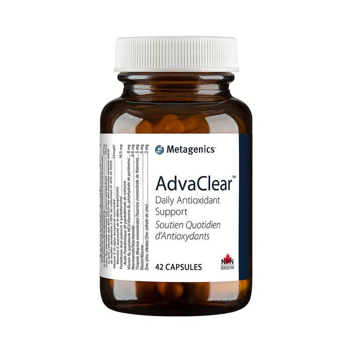 AdvaClear 42 caps