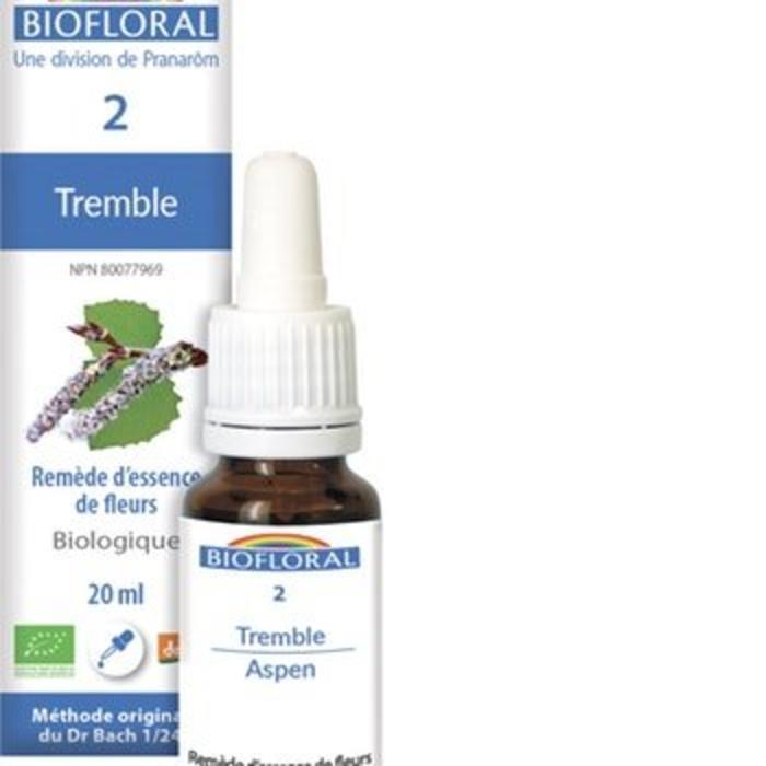 Tremble / Aspen bio 20ml