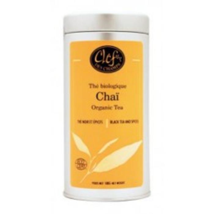Chai Bio 500g