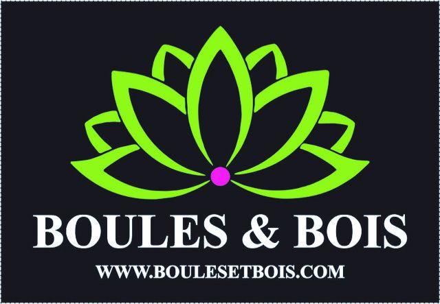 Boules & bois