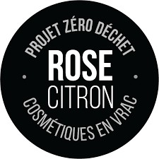 Rose citron