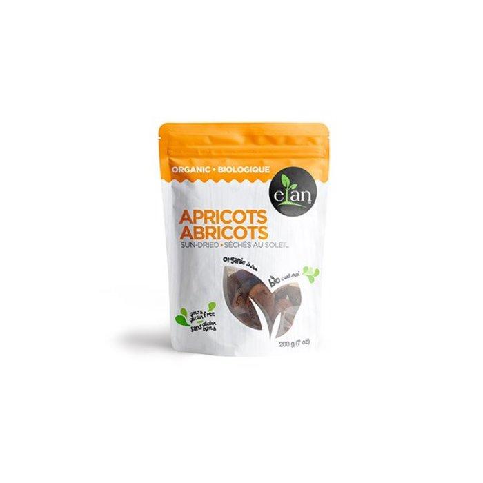 Abricots seches bio 200 g
