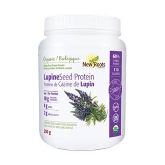 Protéine de graine de lupin 250g