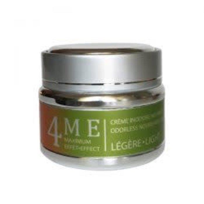 Crème nourissante inodore 4ME 50ml
