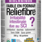 Reliefibre 200g 40 portions