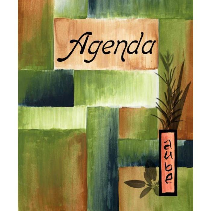 Agenda Aube ACADEMIQUE