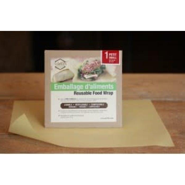 Emballage d'aliments Api-flex petit vrac (10x12)