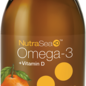 Omega-3 base plante+vit.D Pamplemousse-Tangerine (500 mg) 200ml