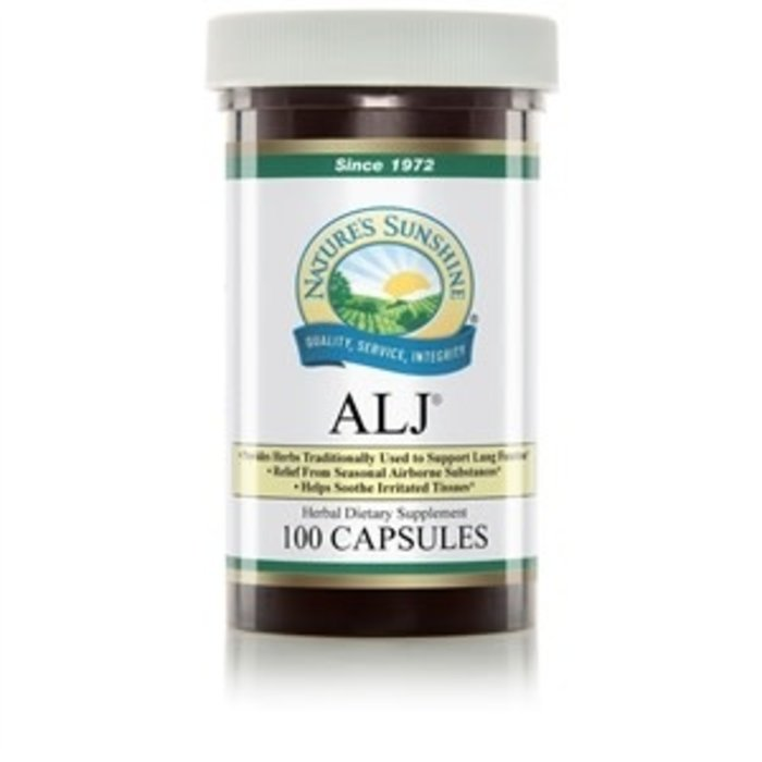 AL-J 100 capusles