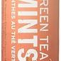 Menthe thé vert 21g