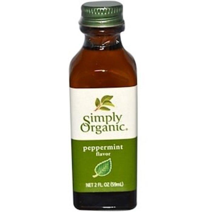 Extrait menthe poivree 59 ml