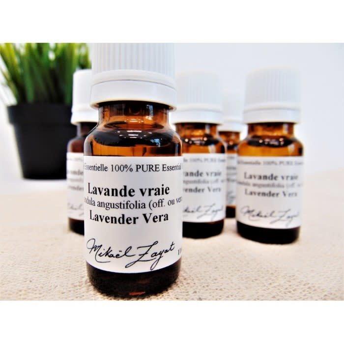 HE Lavande vraie bio (Lavandula angustifolia)
