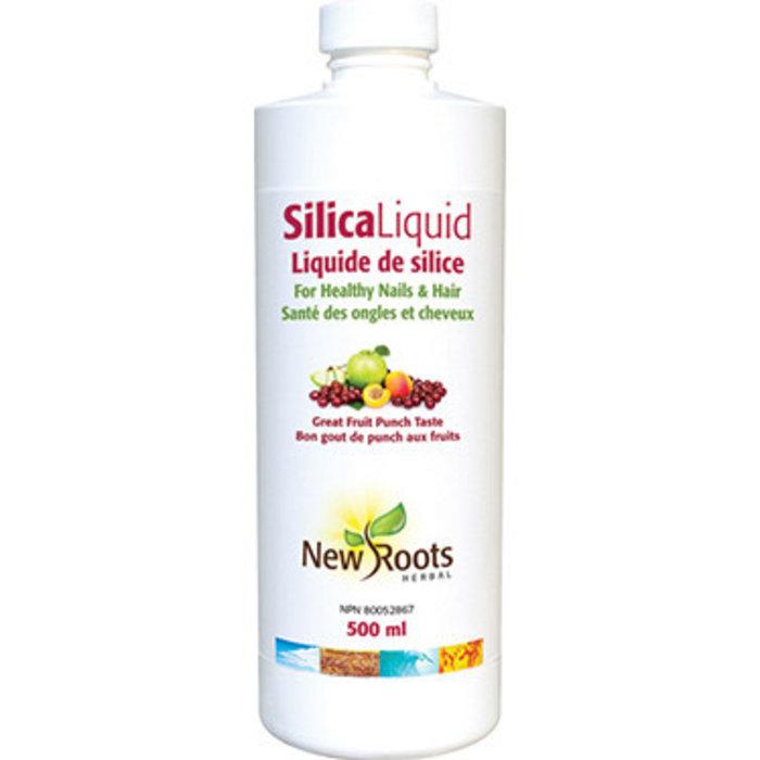 Liquide de silice au punch aux fruits 500ml