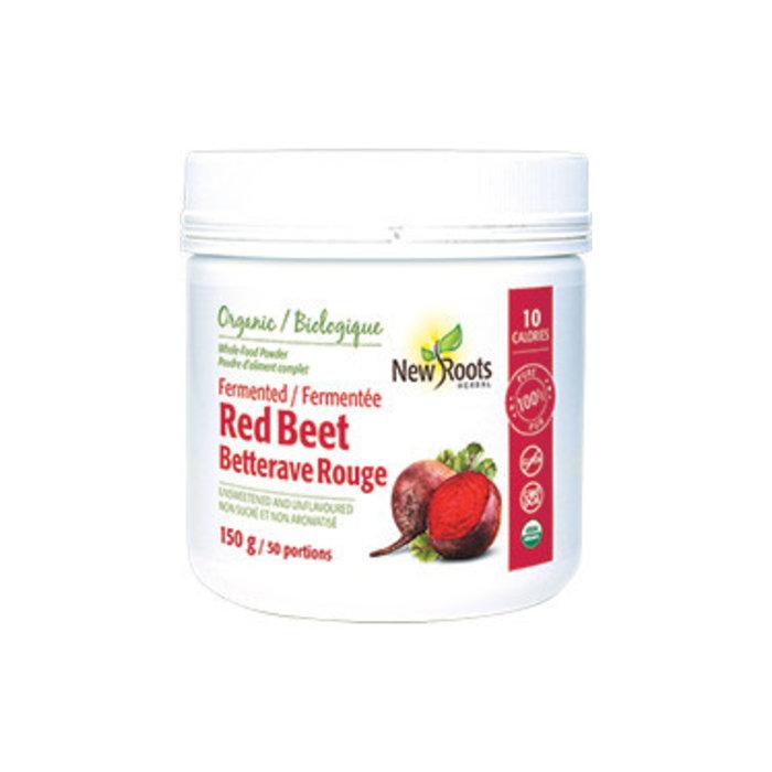 Betterave rouge fermenté bio 150g