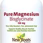 Magnesium bisglycinate 130mg 60 capsules