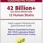 Probiotiques Humains 42 milliards 30 capsules