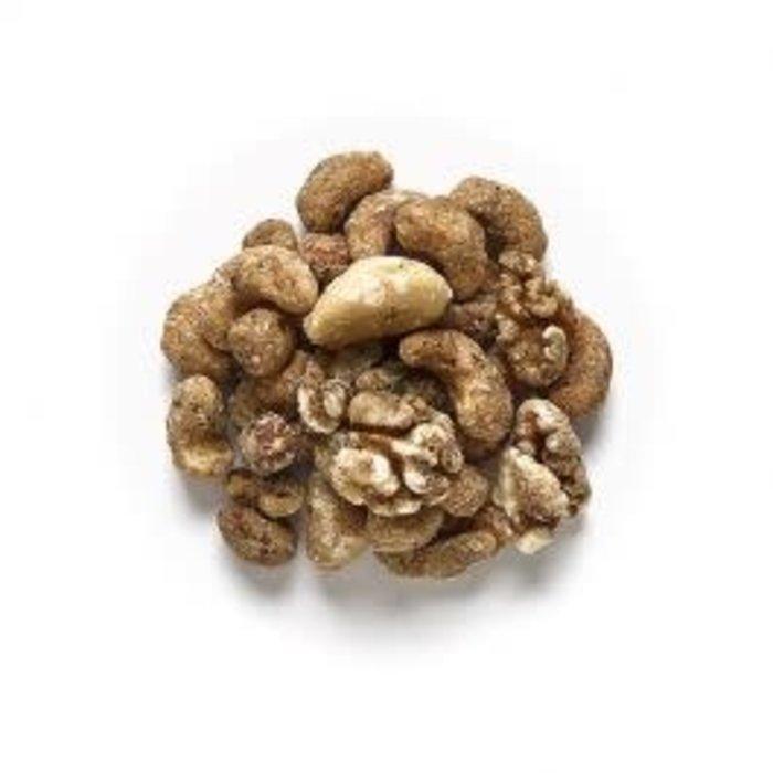 Noix à l'érable bio - Go nuts