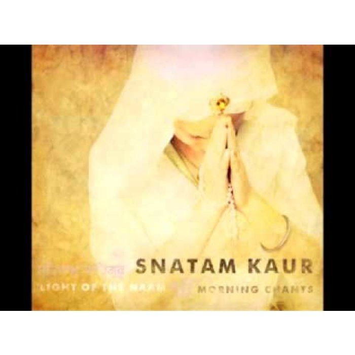 CD Snatan Kaur Morning chants