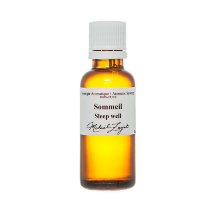 Sommeil Synergie 32 ml