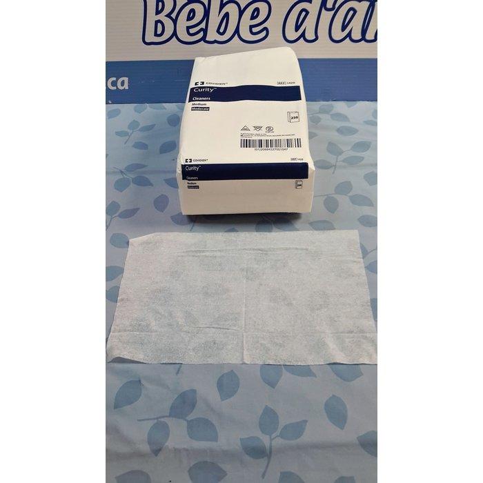 COVIDEN Feuillets pour couches lavables 250 u