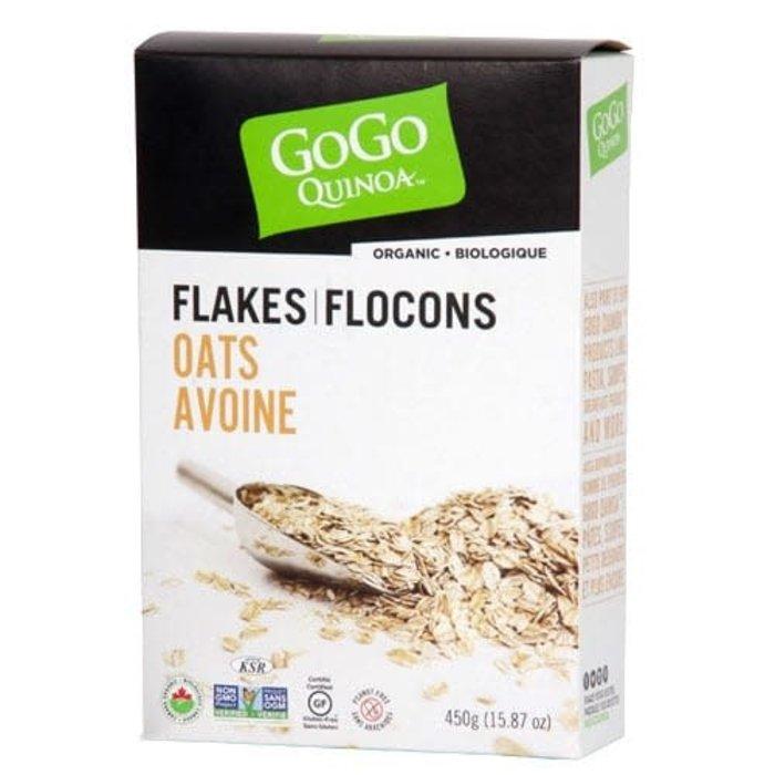 Flocons Avoine Pure - Sans gluten 450g
