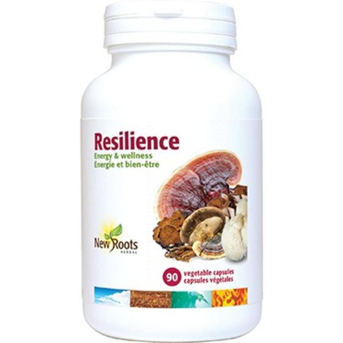 Resilience 90 capsules