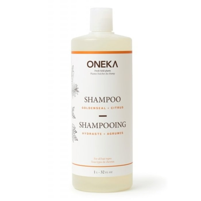 Shampoing -