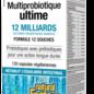 Multiprobiotique ultime 12 milliards 60 capsules