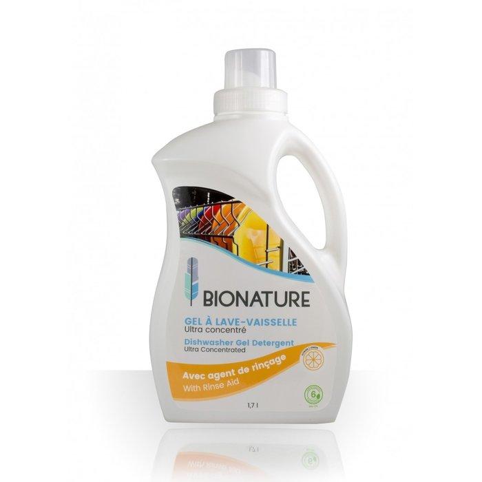 Detergent en gel pour lave-vaisselle 1,7L