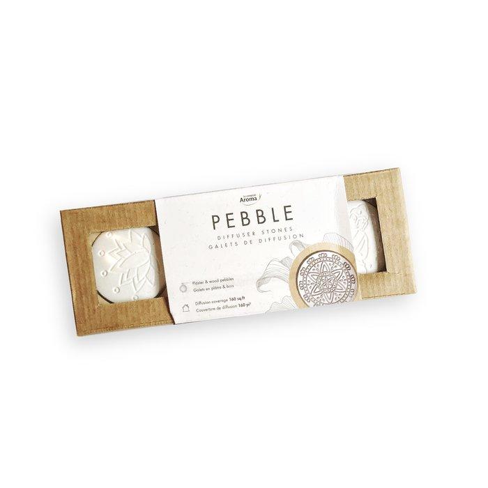 Galets de diffusion Pebble (3)