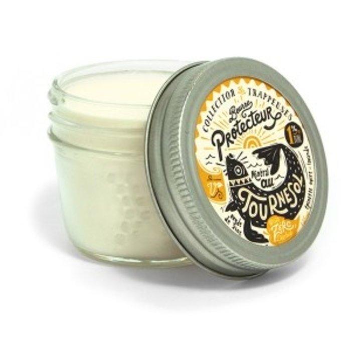 Beurre Protecteur Mineral au tournesol 125 ml