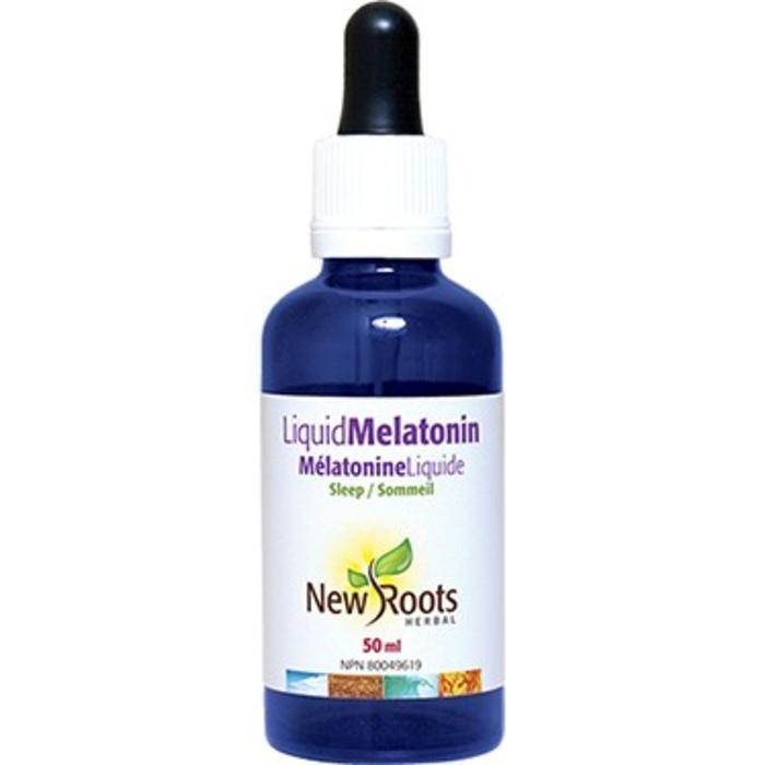 Mélatonine liquide 3 mg 50 ml