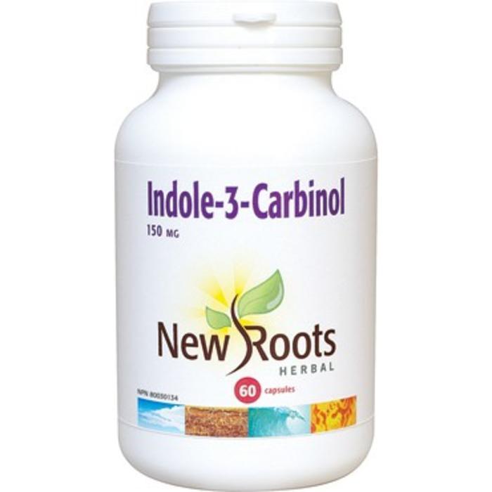 Indole-3-Carbinol 150mg 60 capsules