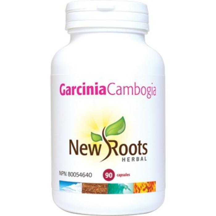 Garcinia Cambogia 90 capsules
