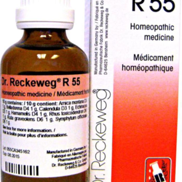 R55 22ml