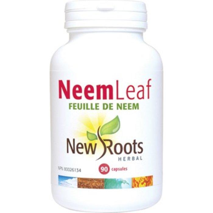 Feuilles de Neem (margousier) 90 capsules