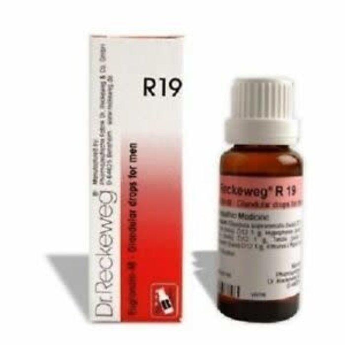 R19 22 ml