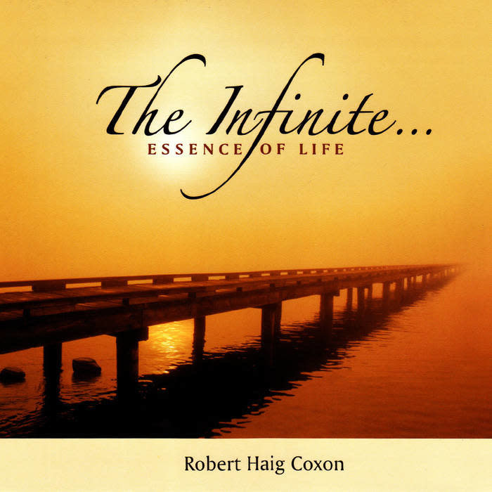 The Infinite - Robert Haig Coxon