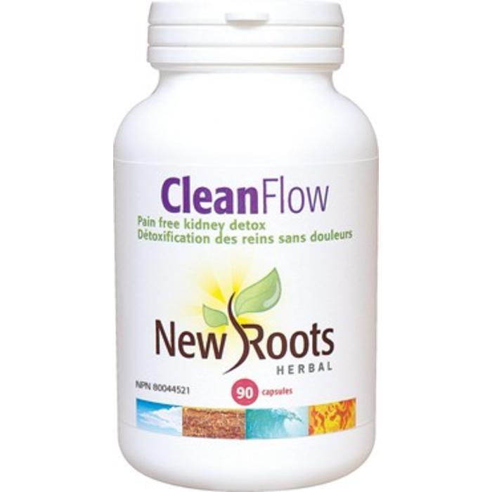 Clean Flow 90 capsules