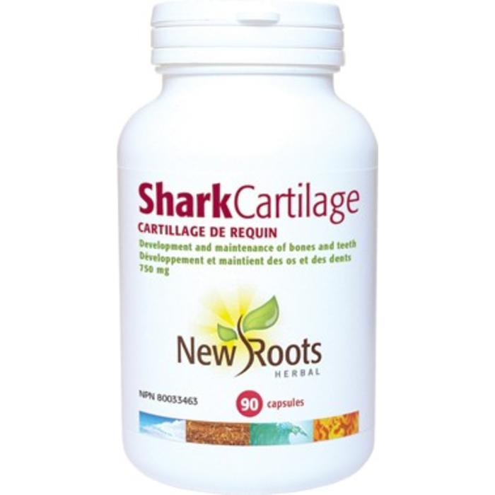 Cartilage de requin 90 capsules