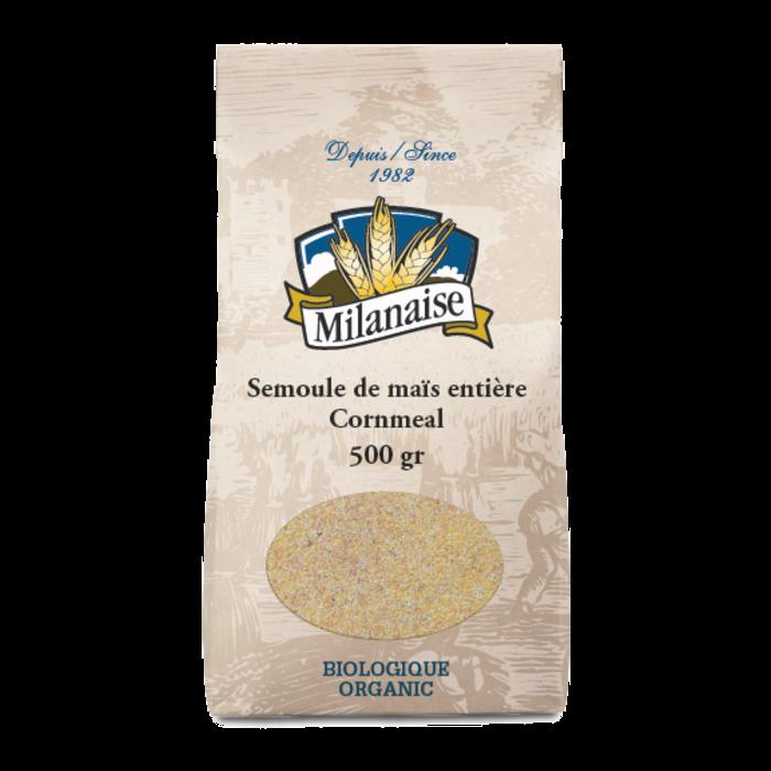 Semoule de maïs 500g (cornmeal)