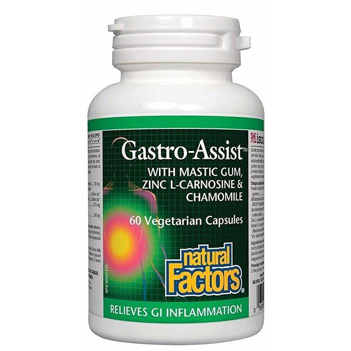 Gastro-Assist 60 capsules