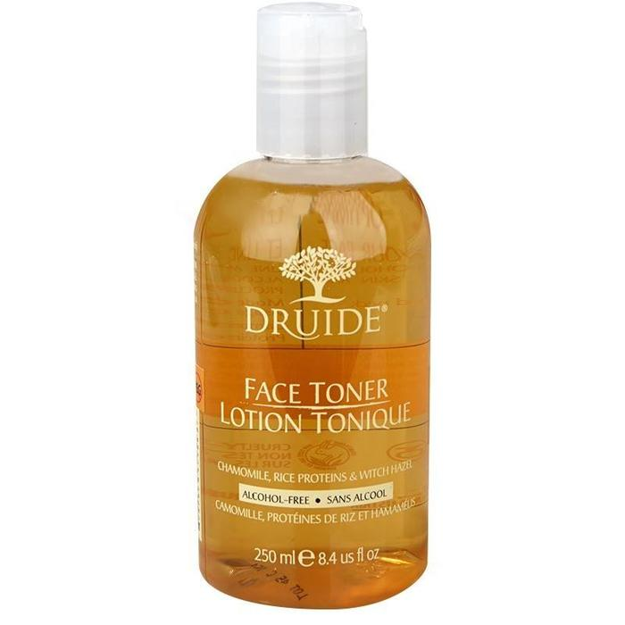 Lotion tonique Camomille & Proteine de riz 250ml
